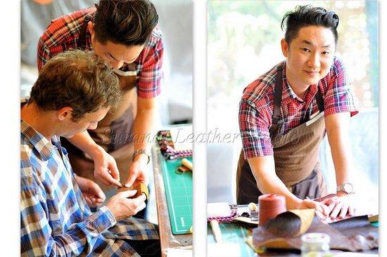 Suranat Leather Studio