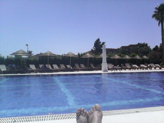 Valle del Este Golf Resort: relax total