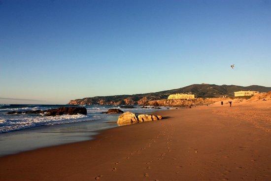 Guincho Beach: Praia do Guincho