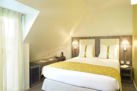 Holiday Inn Paris Opera-Grands Boulevards: Single Room
