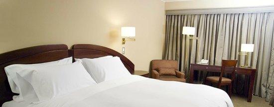 Royal Park Hotel : Executive Room
