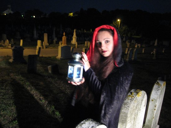 Provincetown Ghost Tour