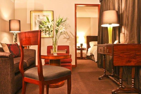 Royal Park Hotel: Royal Suite Premium
