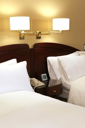 Royal Park Hotel: Executive Twin
