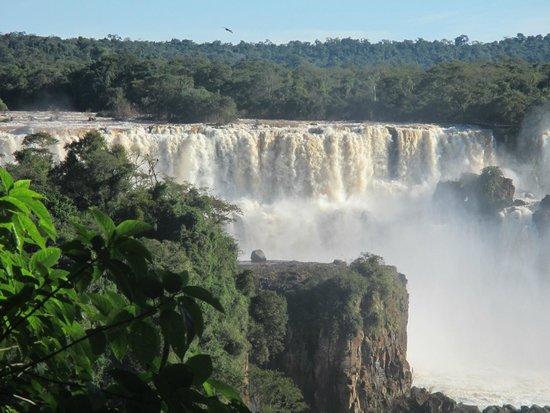 Belmond Hotel das Cataratas: Iguaçu Falls