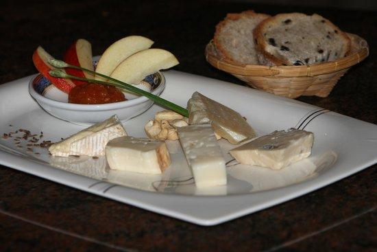 Da Marco : Cheese Plate