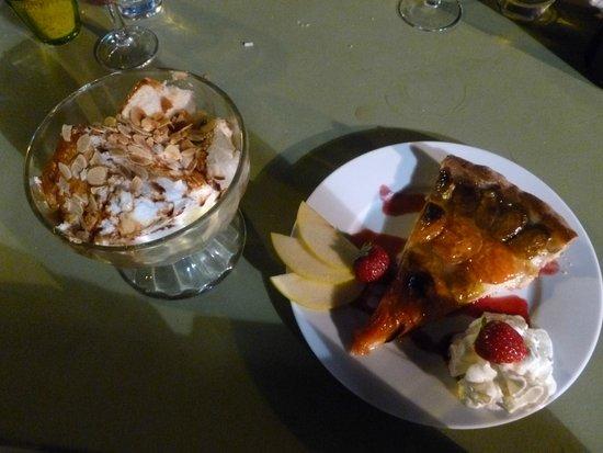Un Air de Famille : Desserts