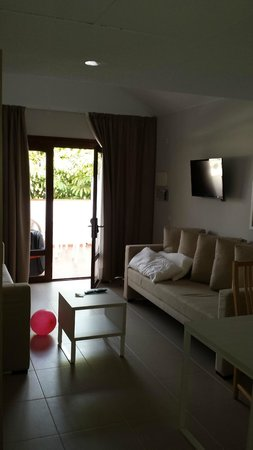 TUI Family Life Flamingo Beach Resort: Appartment