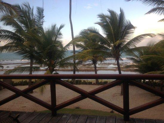 Nannai Resort & Spa : Master Bungalow view