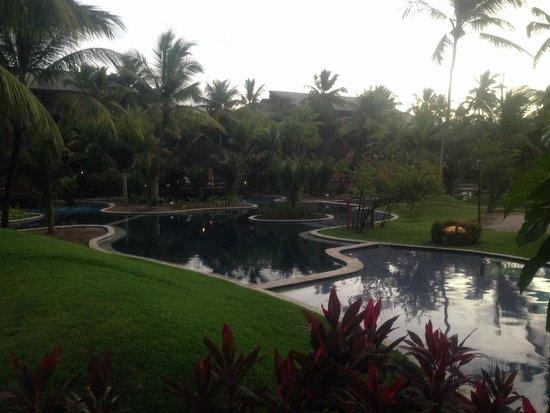 Nannai Resort & Spa : Hotel installations