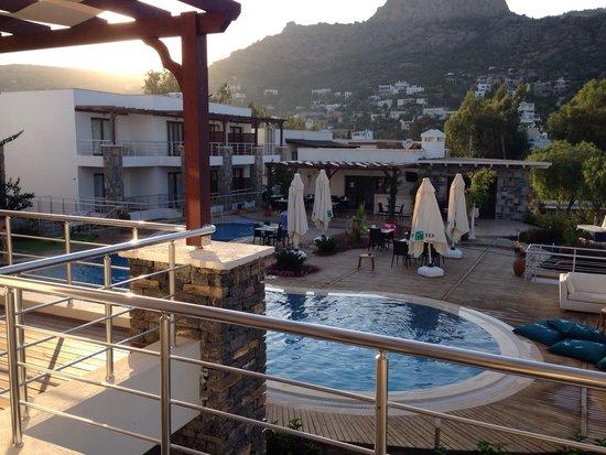 Genc Hotel