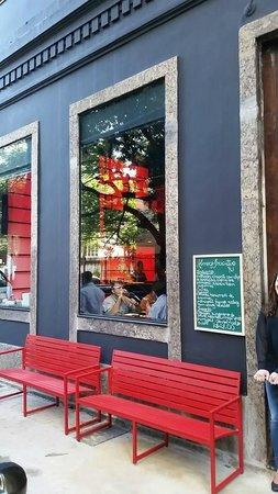 Restaurante Wei Ming