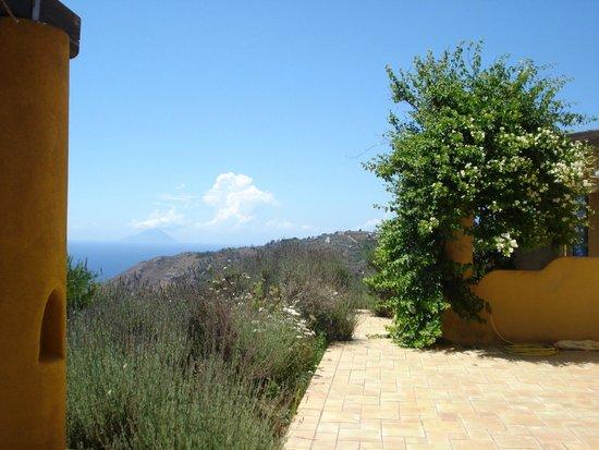 Agriturismo Monte delle Cristule : Vue Matin