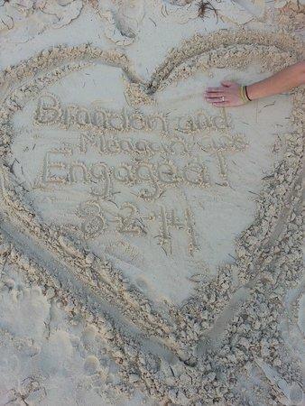 Iberostar Dominicana Hotel : Beach Engaged