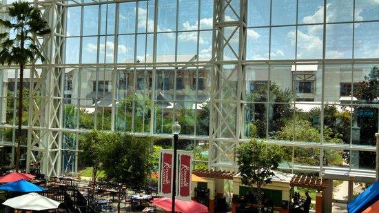 Gaylord Texan Resort & Convention Center : Interior Shot
