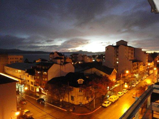Soft Bariloche Hotel: Amanhecer - 6 Andar - Frente