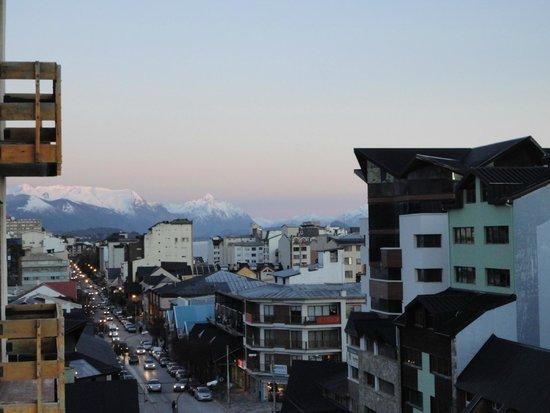 Soft Bariloche Hotel: Vista Ap - 6 Andar - Frente