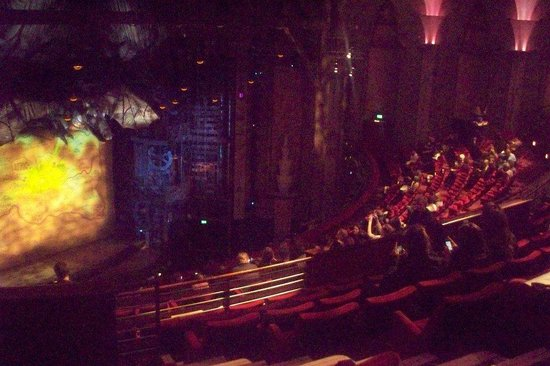 Wicked the Musical: Beautiful