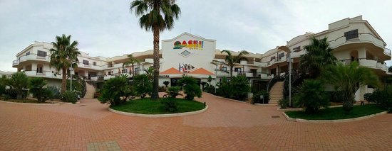 Photo of Oasi Club Hotel & Residence Vieste
