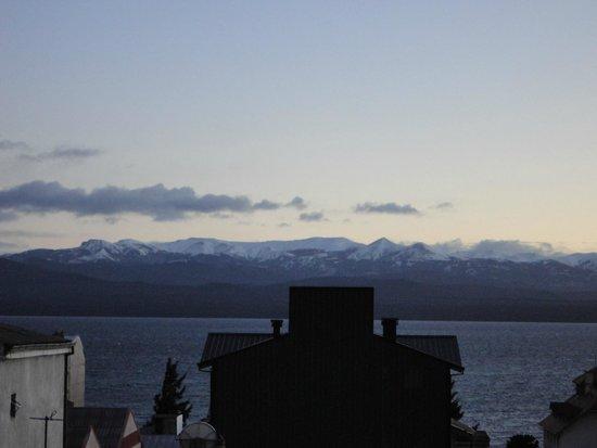 Soft Bariloche Hotel: Lago - 6 Andar - Frente