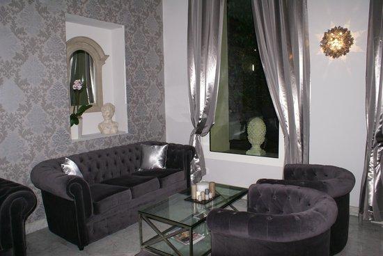 Hotel La Villa Nice Promenade : .