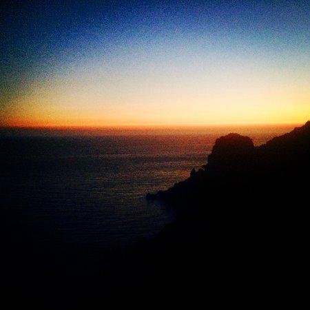 SENSIMAR Grand Mediterraneo Resort & Spa by Atlantica: Sunset Views