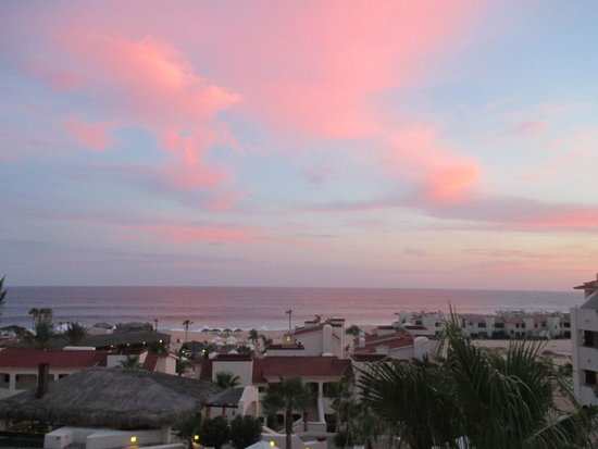 Solmar Resort: View from the room