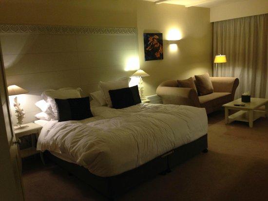 Monart: Bedroom