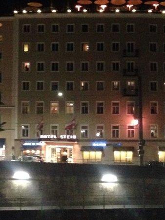 Hotel Stein: Stein hotel, Salzburg