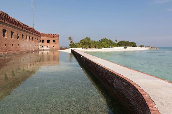 Dry Tortugas National Park: Fort Jefferson