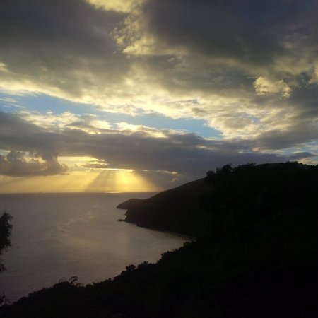 Thirteen: Sunset