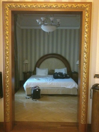 Boscolo Prague, Autograph Collection: Bedroom