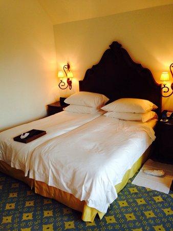 Castillo Hotel Son Vida, a Luxury Collection Hotel: Room