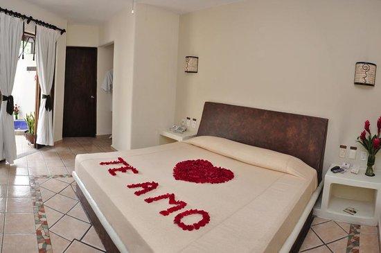 Auto Hotel Quinta Tabachines