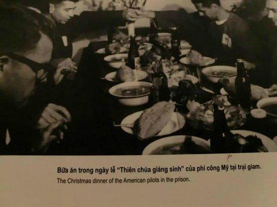 Prisión de Hoa Lo: The best Christmas ever!