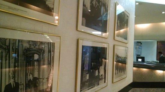 Kubitschek Plaza Hotel: Galeria com fotos de Kubitschek