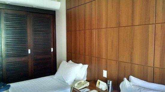 Kubitschek Plaza Hotel: Apartamento 1115