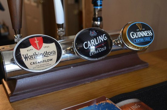 The Green Inn: Some of what we have to offer