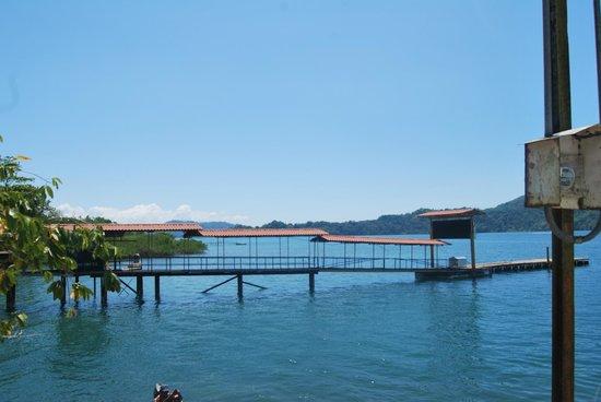 Golfito National Wildlife Refuge : golfito,costa rica