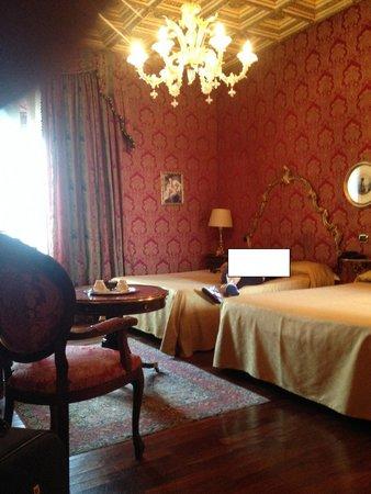 Hotel Turner: Junior Suite