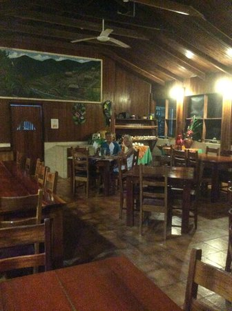 Drake Bay Wilderness Resort : Excellent meals