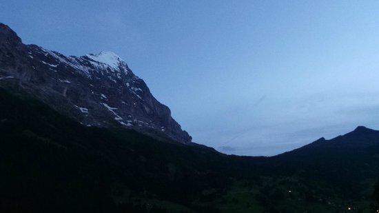 Hotel Spinne: Eiger