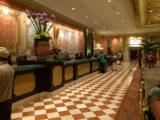 The Venetian Las Vegas: Receptionen