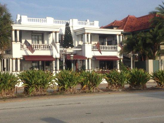 Casablanca Inn on the Bay: Casablanca Inn St Augustine, FL