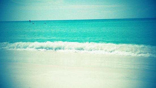 Pensacola Beach: Pensacola on Casino Beach