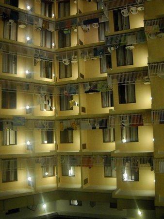 Gran Hotel Flamingo: camere