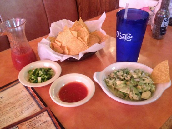 Good Mexican Food In Durham Nc