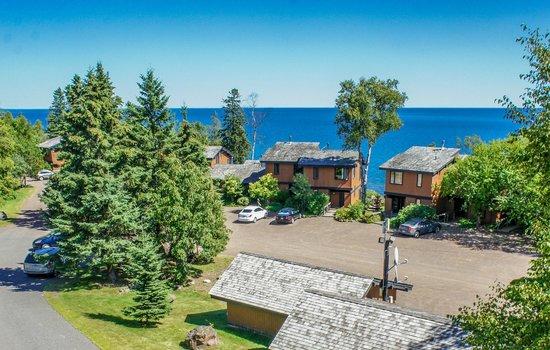 Lutsen Resort Sea Villas Reviews