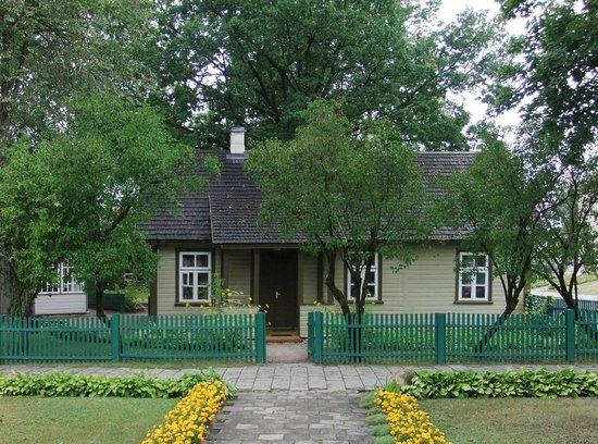 Druskininkai, Litauen: M. K. Ciurlionio Memorial House Museum