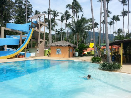 Coco Splash Adventure & WaterPark: coco splash